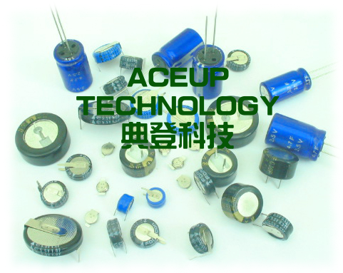 Case Study-Super capacitor applications, fast charge, slow discharge circuit design-Aceup Technology Co. Ltd./Dian Deng/典登科技